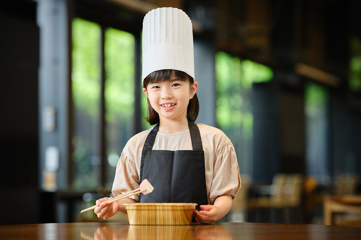 2)職業体験 えれんなごっそのお弁当屋さん
